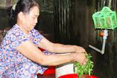 Nam Định tăng cường truyền thông, vận động người dân thay đổi thói quen để đảm bảo vệ sinh