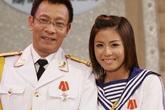 """Chùm ảnh MC Lại Văn Sâm và Hoàng Linh có 13 năm đẹp đẽ cùng """"Chúng tôi là chiến sĩ"""""""