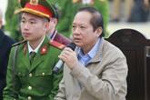 Cựu Bộ trưởng Trương Minh Tuấn gửi lời xin lỗi tới nhân dân