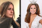 Cựu hoa hậu ngồi tù vì gửi ảnh nóng cho học sinh