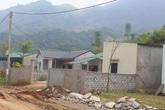 Huyện Quan Hóa, Thanh Hóa: Vì sao người dân không muốn đến khu tái định cư?