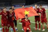 Vì sao số tiền thưởng kỷ lục 22 tỉ đồng chưa thể đến tay đội tuyển bóng đá nữ Việt Nam?