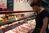 Thịt đông lạnh có thực sự hấp dẫn với người tiêu dùng khi thịt lợn tăng giá?