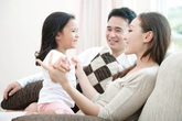 Thâm cung bí sử (200 - 4): Tìm sự hài hòa trong hôn nhân