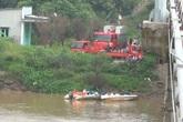 Ô tô bất ngờ lao xuống sông Đồng Nai, 1 người chết thảm