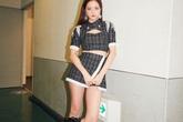 """Sao Hàn có 5 chiêu lên đồ với boots mà bạn có thể áp dụng """"ngon ơ"""" giúp street style ngầu hết cỡ"""