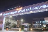 Huy động toàn bộ bác sĩ giỏi cứu nạn nhân duy nhất còn sống sau thảm án ở Thái Nguyên