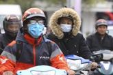 Thông tin mới nhất về gió mùa đông bắc: Ngày mai Hà Nội rét đậm