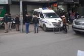 Người đàn ông tử vong khi đi làm đẹp tại thẩm mỹ viện ở Hà Nội