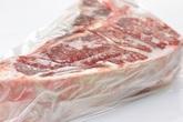 Hầu hết chúng ta để thịt lợn, thịt gà quá lâu trong tủ lạnh mà không hề hay biết chúng đã hết hạn sử dụng