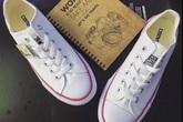 9 mẹo hay ho giúp giữ đôi giày của bạn lúc nào trông cũng sạch và bền như mới mua