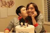 Vợ chồng danh hài Việt Hương 15 năm bên nhau