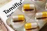 Bị cúm lệ thuộc vào thuốc Tamiflu người bệnh có thể gặp họa