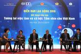 Thách thức và định hướng cho tương lai việc làm tại Việt Nam