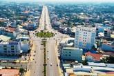 BĐS cuối năm 2019, nhà đầu tư tìm đến TP Đồng Xoài – Bình Phước