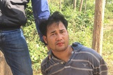 Đối tượng người Lào vận chuyển 10kg ma túy đá, 20.000 viên ma túy tổng hợp