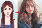 Thói quen 99% chị em mắc phải khiến tóc sơ, khô, chẻ ngọn