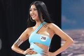 """Thúy Vân nói gì về tin đồn được """"o bế"""" tại Hoa hậu Hoàn vũ Việt Nam 2019?"""