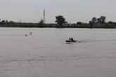 Hải Phòng: Đã tìm thấy thi thể người chồng trong vụ đắm tàu trên sông Văn Úc