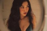 Người đẹp lộ ngực trong phần thi áo tắm Hoa hậu Hoàn Vũ Việt Nam có nhan sắc và thành tích vượt trội ra sao?