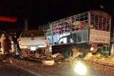 Tai nạn nghiêm trọng tại Gia Lai, 6 người thương vong