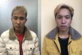 Trêu gái xong, nhóm thanh niên dùng dao chém bạn trai nhập viện