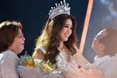 Điều ít biết về Hoa hậu Hoàn vũ Khánh Vân qua lời kể của cha mẹ