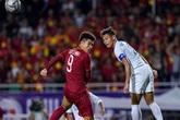 Sốc với giá quảng cáo trận chung kết giữa U22 Việt Nam và U22  Indonesia