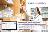 Quản lý và doanh thu thuốc tăng cao nhờ VNPT Pharmacy