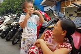 Cậu bé bị đâm xuyên não 4 tuổi có dấu hiệu sức khỏe bất thường