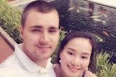 """Vợ cũ MC Thành Trung nói gì khi vừa công khai bạn trai Tây đã bị dính """"phốt""""?"""
