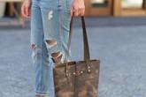 6 kiểu túi xách không bao giờ sợ lỗi mốt, chị em hãy mạnh dạn đầu tư để dùng dần