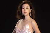 """Hoa hậu Đỗ Mỹ Linh bất ngờ sang Singapore gặp """"Đại úy Marvel"""""""