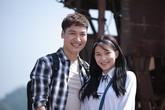Mạnh Trường 'giật mình vì diễn xuất của Huỳnh Anh'