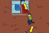 5 kỹ năng sống bạn phải nằm lòng trong các tình huống nguy hiểm