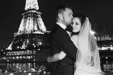 Cuộc tình nhanh hơn tốc độ tên lửa: yêu 6 tuần cầu hôn, 5 tháng đám cưới, 1 năm sau đã kịp có 3 con