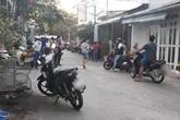 Thanh niên 23 tuổi tử vong trong ngày Valentine khi rơi từ chung cư ở Sài Gòn