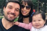 Hà Anh: 'Ngày nào cũng là Valentine với vợ chồng tôi'