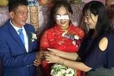Chồng dùng búa sát hại vợ trước ngày Valentine