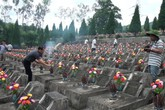 Kỷ niệm 40 năm cuộc chiến tranh biên giới phía Bắc (17/2/1979 - 17/2/2019): Ký ức từ trận địa ác liệt nhất