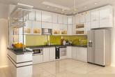 Thiết kế nội thất nhà ống trong hẻm xinh xắn, tiện dụng dành cho gia đình 4 người