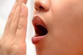Viêm amidan có gây hôi miệng?