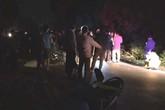 Tai nạn thương tâm: Đôi nam nữ tử vong trong đêm
