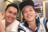 Con trai danh hài Hoài Linh: Vẻ ngoài tuấn tú không khác gì diễn viên điện ảnh