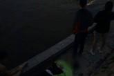 Hà Nội: Cãi vã, đôi nam nữ nhảy xuống hồ tự tử