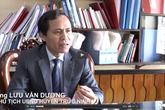 """Nam Định: Bị """"tố"""" để dự án thi công ẩu gây tai nạn chết người, Chủ tịch UBND huyện Trực Ninh nói gì?"""
