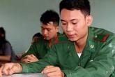 18 trường quân đội tuyển sinh theo bảy tổ hợp