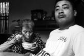 Cái Tết ấm cúng của bà cụ 84 tuổi 23 năm nuôi cháu tật nguyền