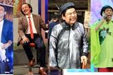 Giao thừa của những nghệ sĩ đem tiếng cười đến cho mọi người