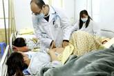 Phát hiện cô gái Hà Nội đầu tiên trong năm bị biến chứng hiếm gặp do sởi